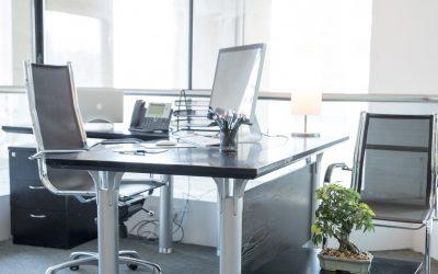 Řízení rizik v kanceláři